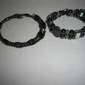 Hemitate Magnetic Bracelets